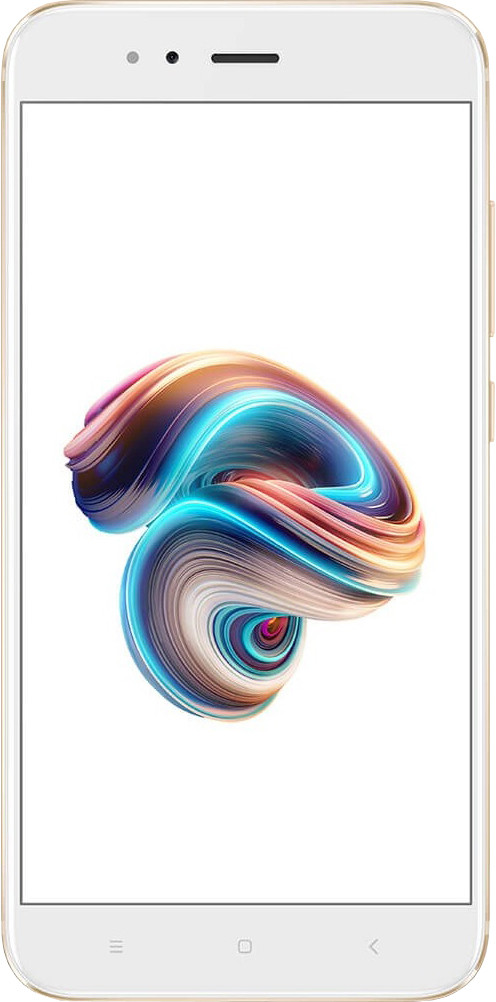 Image of Xiaomi Mi A1 32GB oro