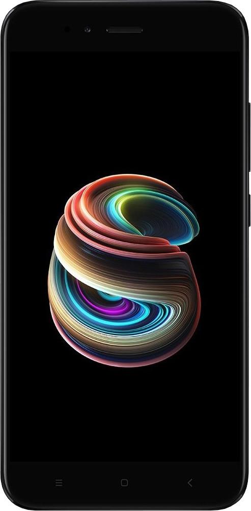 Image of Xiaomi Mi A1 32GB nero