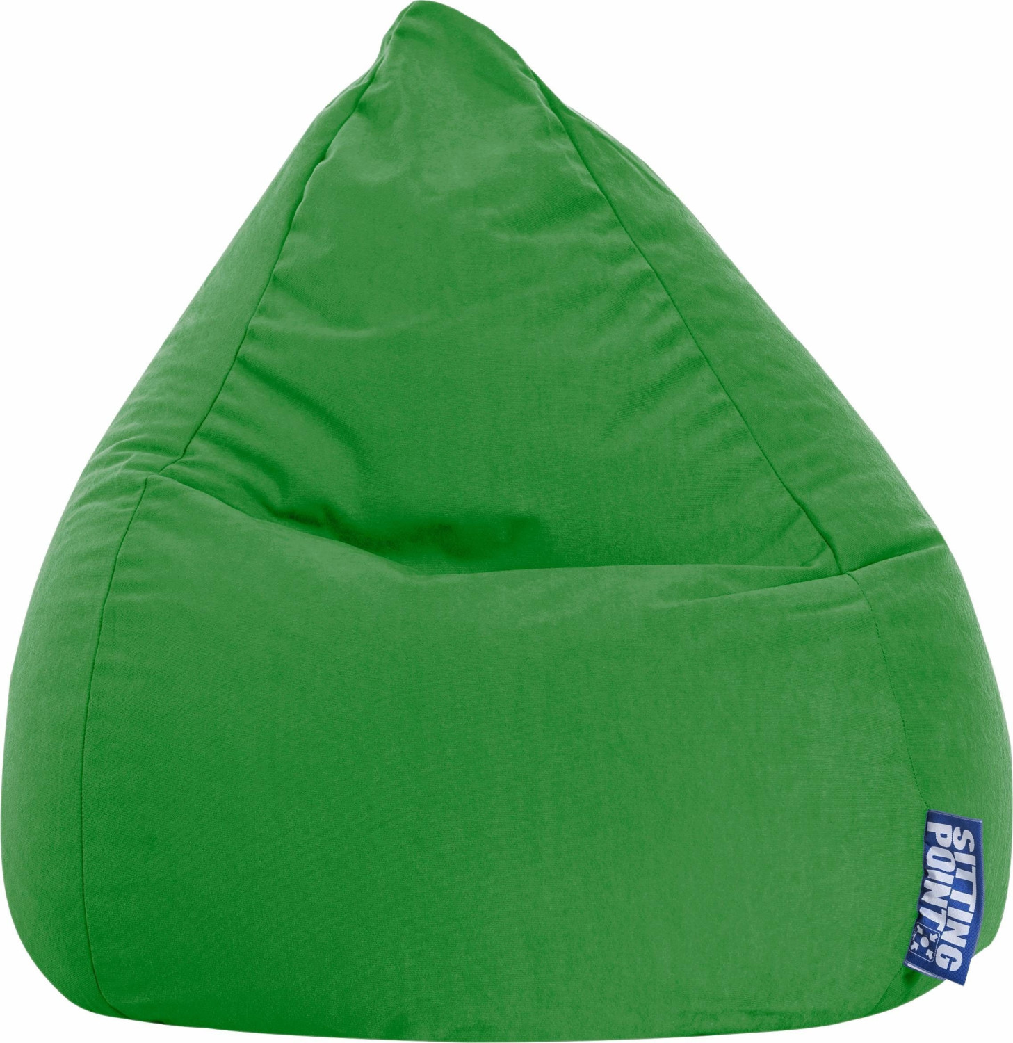 Sitting Point EASY Beanbag L gras 120L