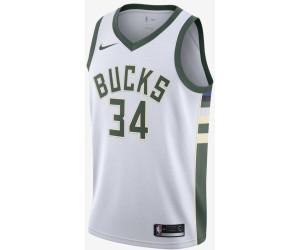 Nike Giannis Antetokounmpo Milwaukee Bucks Trikot ab € 69,90