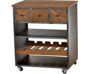 k chenwagen cross 11187 23. Black Bedroom Furniture Sets. Home Design Ideas