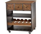 sit servierwagen preisvergleich g nstig bei idealo kaufen. Black Bedroom Furniture Sets. Home Design Ideas