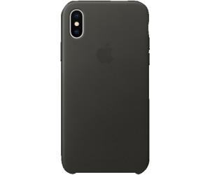 Apple iPhone 8 7 Custodia in Pelle Nero Acquisti Online su eBay