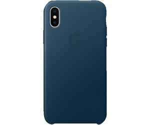 custodia iphone x con logo