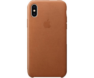 Apple Leder Case IPhone X
