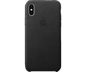 custodia pelle apple iphone x