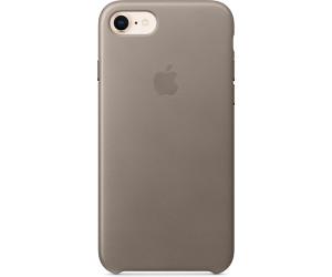 Apple Coque en Cuir iPhone 7 COMPATIBLE APPLE
