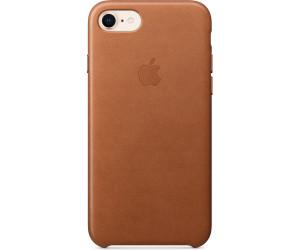 apple leder case iphone 7 8 ab 22 89 preisvergleich. Black Bedroom Furniture Sets. Home Design Ideas