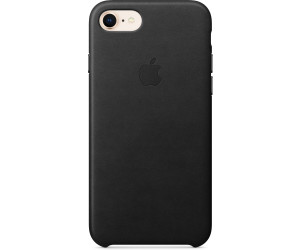 Apple Leder Case (iPhone 78) schwarz ab € 35,75