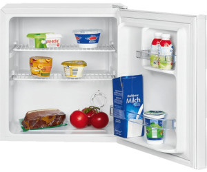 Mini Kühlschrank Bomann Kb 389 : Bomann kb weiß ab u ac preisvergleich bei idealo