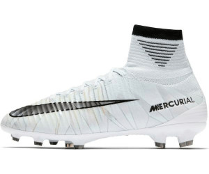 Buy Nike Jr. Mercurial Superfly V CR7 FG from £75.57 – Best Deals on ... 93eb66368