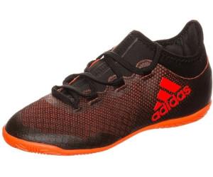 Adidas Hallen-Fussballschuhe X Tango 17.3 IN Kinder gelb/schwarz (Größe: 32) gHCdQcwufe
