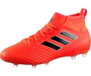 Adidas ACE 17.2 FG Primemesh solar orange/core black/solar ...