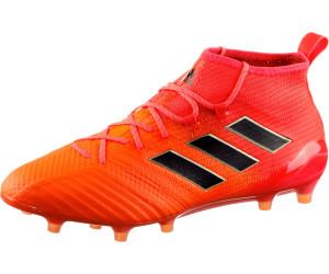 Adidas Ace 17.1 FG Primeknit solar orangecore blacksolar