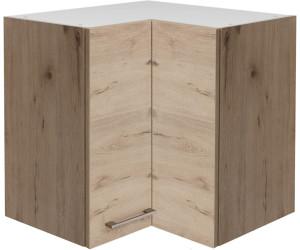 flex well k chen eckh ngeschrank riva 60cm arizona quarz. Black Bedroom Furniture Sets. Home Design Ideas
