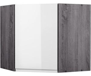 held m bel k chen eckh ngeschrank cardiff 60cm ab 95 00 preisvergleich bei. Black Bedroom Furniture Sets. Home Design Ideas