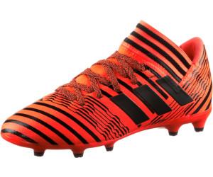 554e2ca19c05 Buy Adidas Nemeziz 17.3 FG Jr solar orange/core black from £28.63 ...