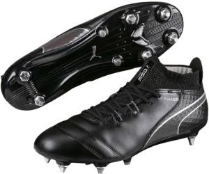 1 18 One Puma MX Uomo per Pelle Calcio da Scarpe SG