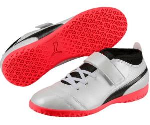 9d474a0ba11d Puma ONE 17.4 IT V Jr white black coral ab 27