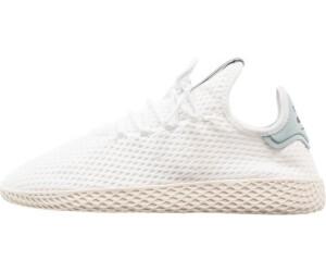 Herren Dunkelgrau adidas Pharrell Williams Tennis Hu Sneaker