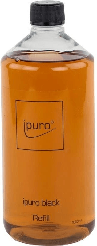 iPuro Black Refill (1000ml)