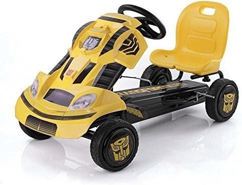 Hauck Transformers Bumblebee