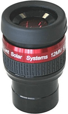 Image of Lunt Solar Systems LS12E H-Alpha 12mm