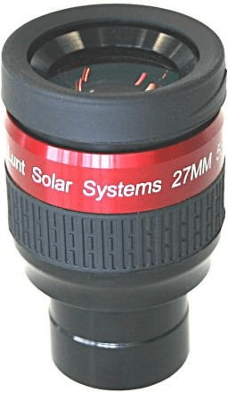 Image of Lunt Solar Systems LS27E H-Alpha 27mm