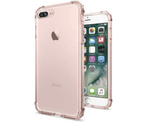 coque iphone 8 plus spigen transparente