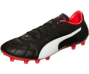 Puma Classico C FG Fußballschuhe schwarz-weiß-rot yh8tN