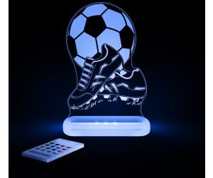 Image of Aloka Sleepy Lights Football