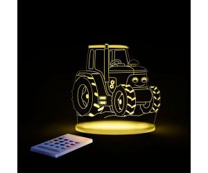 Image of Aloka Sleepy Lights Tractor