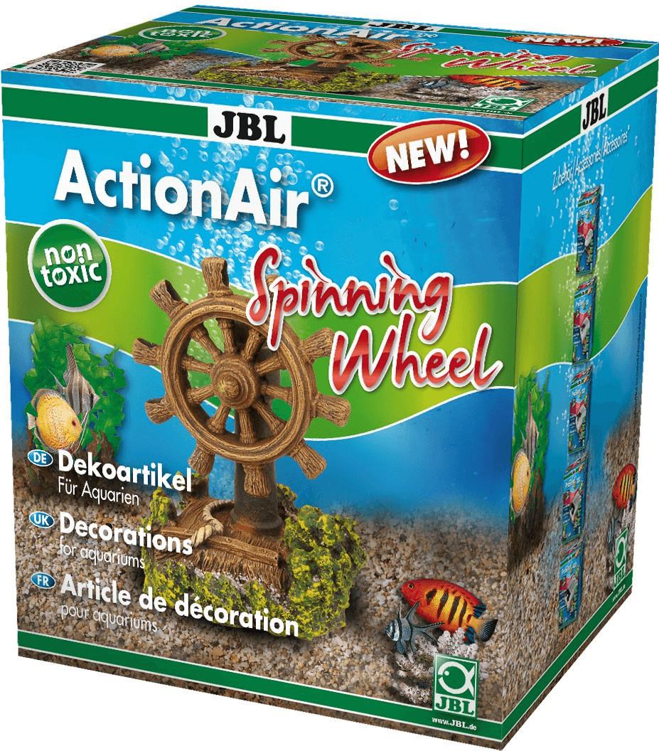 JBL ActionAir Spinning Wheel (6431100)