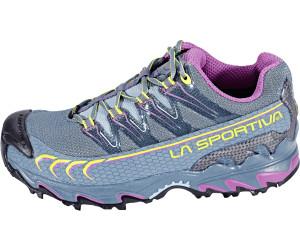 La Sportiva Ultra Raptor Rot, Damen Trailrunning- & Laufschuh, Größe EU 38.5 - Farbe Berry Damen Trailrunning- & Laufschuh, Berry, Größe 38.5 - Rot