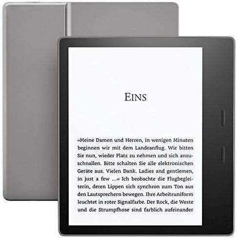 Image of Kindle Oasis 2
