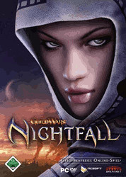 Guild Wars: Nightfall (Add-On) (PC)