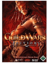 Guild Wars: Factions (Add-On) (PC)