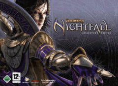 Guild Wars: Nightfall - Collector´s Edition (Ad...