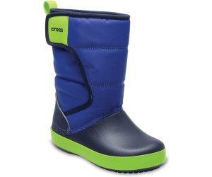 low priced f9d4d ea5d0 Crocs Kids LodgePoint Snow Boot ab 25,35 € | Preisvergleich ...