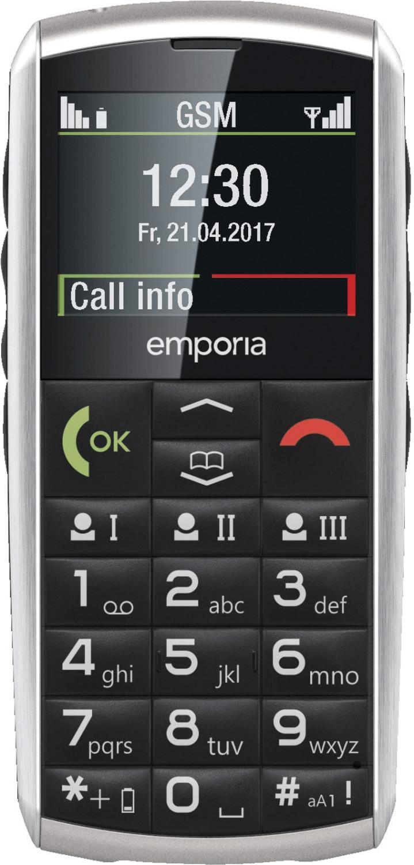 Image of Emporia Classic V26