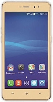Haier Leisure L55 gold