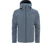 365abc5fa7 The North Face Men's Thermoball Triclimate Jacket tnf dark grey heather