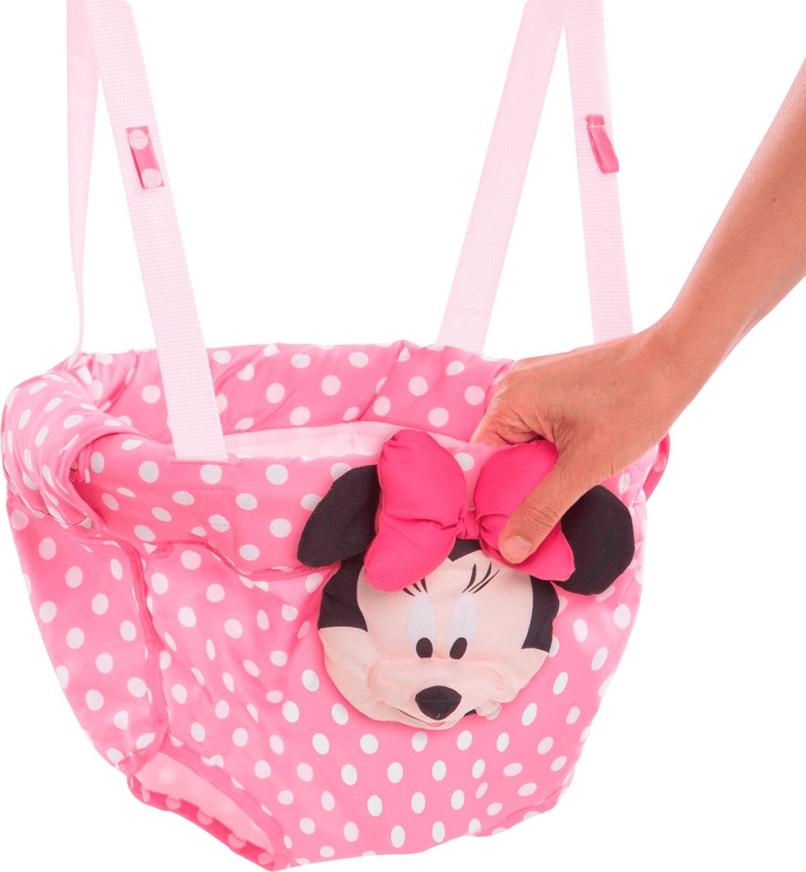 Bright Starts Saltador Minnie Mouse rosa (10782)