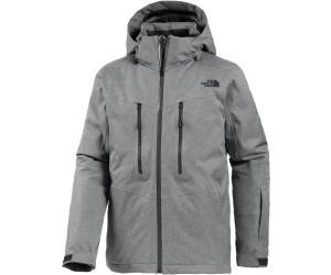 The North Face Chakal Jacket Men tnf medium grey heather ab