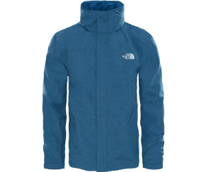 42734f52f Buy The North Face Men's Sangro Jacket monterey blue heather from ...