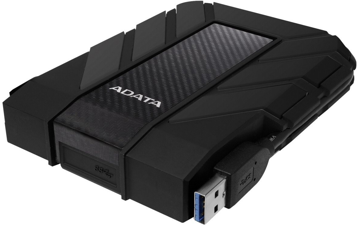 Adata HD710 Pro 4TB black