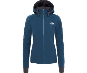 north face chaqueton mujer