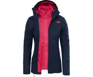 The North Face Tanken Triclimate Jacket Women ab € 115,58