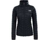 2f5f09a3d3 Buy The North Face Women's Thermoball Full Zip Jacket from £60.26 ...