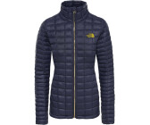 3dc8fb914 The North Face Women's Thermoball Full Zip Jacket au meilleur prix ...